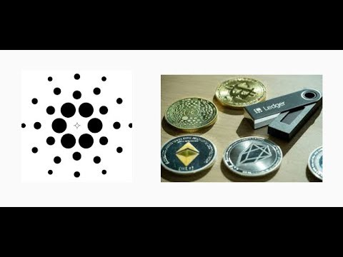 Cardano(ADA) gets official support from NANO ledger. Price implications?