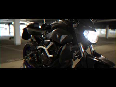 Yamaha MT-07 [Bike Prn] – TeamDnamic