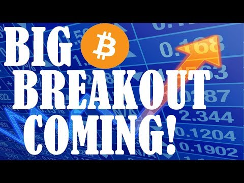 Big Breakout Ahead! – Ripple Closer to Amazon – Tron's BTT Snap Chat Rival – XLM Inflation Bug!