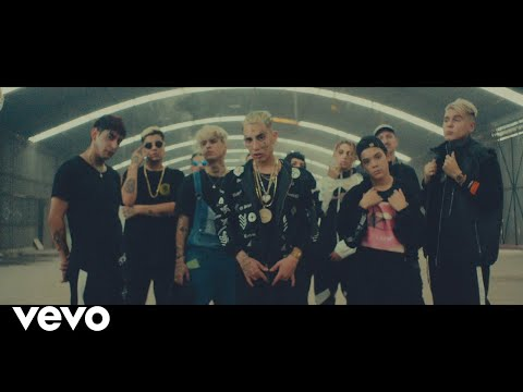 Tumbando el Club (Remix) (Official VIdeo)