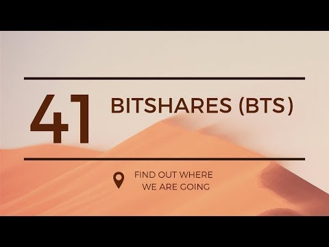 $0.06 BitShares BTS Price Prediction (28 Mar 2019)
