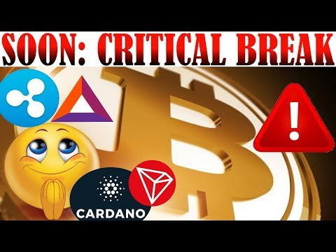 BE READY: Critical Move! – Catalyst for $55k Bitcoin – Will ADA Reach #5? -Tron: Tesla Giveaway Scam
