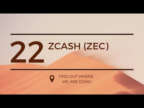 $55 Zcash ZEC Price Prediction (27 Mar 2019)