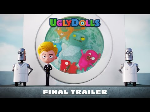 UglyDolls | Final Trailer | In Theaters May 3, 2019