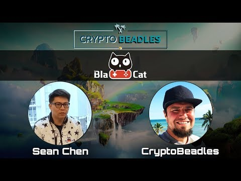 ⎮BlaCat⎮Crypto gaming ecosystem built on the NEO Blockchain