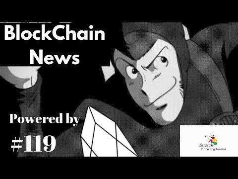 ? Hackerati EOS su Bithumb  Perdita di 15 Million Dollar | Blockchain News #119
