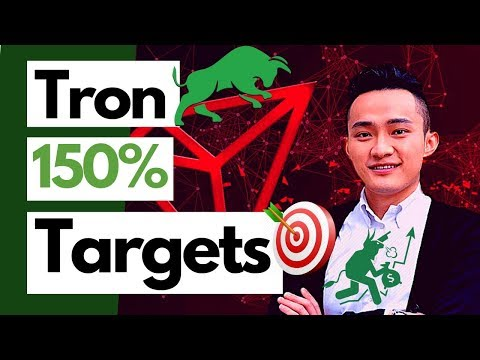 Bullish setup for Tron – Bitcoin Daily