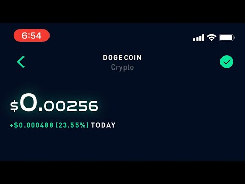 Dogecoin is Kicking Butt 25% Surge Is Crypto Back to Life???