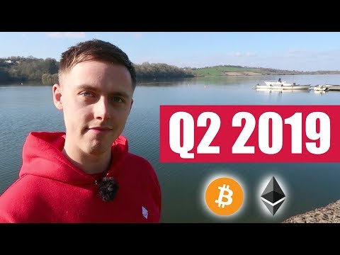 UPDATE: Cryptocurrency Investing Strategy – Q2 2019