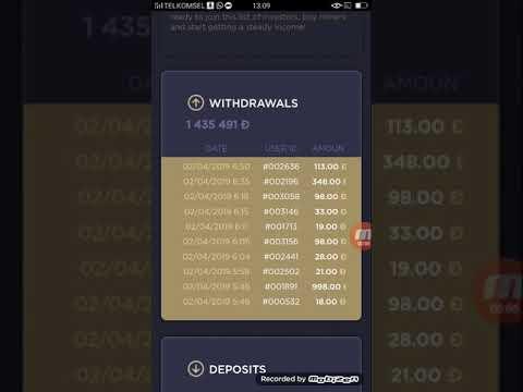 New Mining Dogecoin Free info web legit GRATISAN