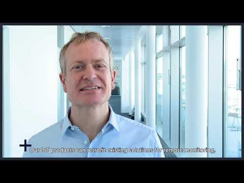 IoT and Ground Transportation – Thales & Gemalto