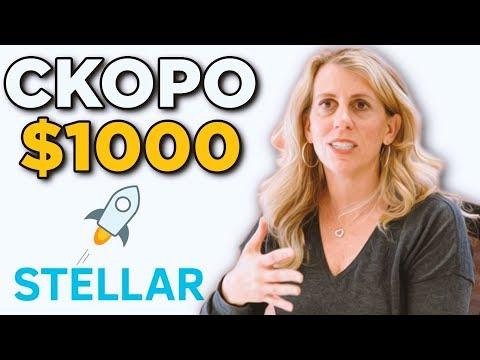 Хитрый план Ripple. Stellar переиграли Ripple. Скоро $1000 Stellar?