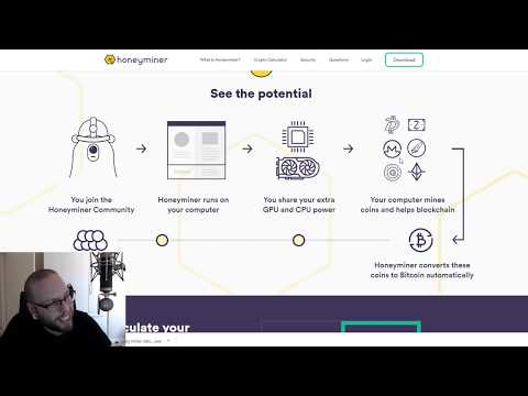 How To Mine Alt Coins 2019 [EASY TUTORIAL GUIDE] Honeyminer