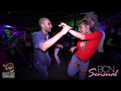 Lutty & Lety [ Corazón Sin Cara – Prince Royce ] @ BCN Sensual Weekend 4