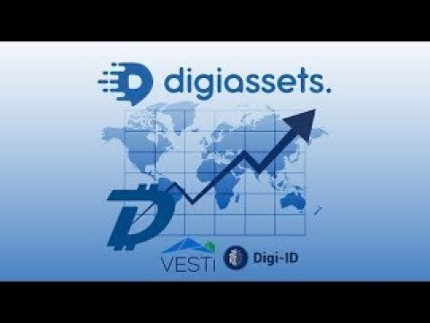 DigiByte – Bullish Market and Growing Utility – The DGB Giant is Waking up for a Major Rally