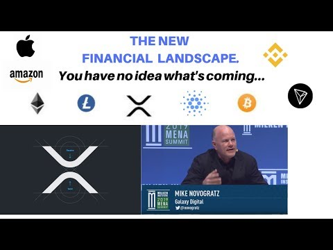 Cryptocurrency and Blockchain | Get Ready… XRP, ADA, BTC, TRX