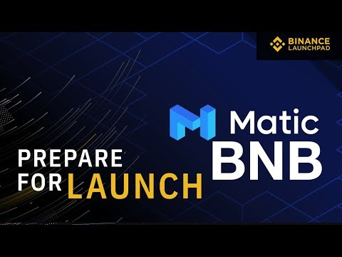 Is Binance BNB Coin Going to Explode Today?!? MATIC Snapshot