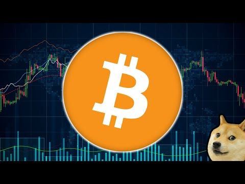 Heads Up, Bitcoin (BTC) Price Approaching its 200 MA, Plus DogeCoin and SEC Crypto News