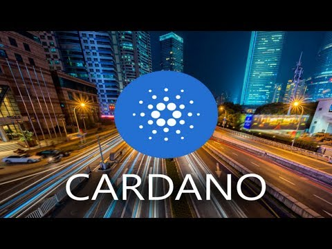 WHAT IS CARDANO ADA? INSANE PRICE PREDICTION! TONE DIVES IN!