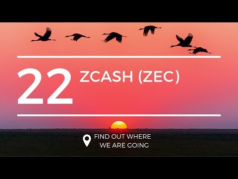 $72 Zcash ZEC Price Prediction (3 Apr 2019)