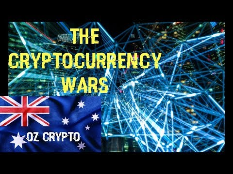 The Cryptocurrency Wars,: Ripple, XRP & Google