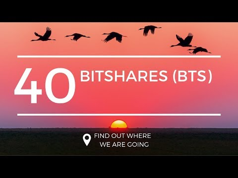 $0.07 BitShares BTS Price Prediction (4 Apr 2019)
