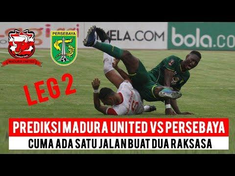 Prediksi Madura United vs Persebaya : Cuma Ada Satu Jalan Buat Dua Raksasa – CoFFeeNighT