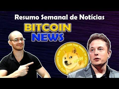 ? Elon Musk CEO da Dogecoin, Bitcoin Cash dispara, blockchain congestionada e mais! Bitcoin News