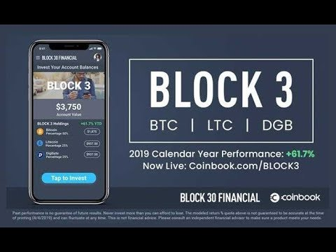 DigiByte – Major Announcement from Block 30 Labs – DigiAssets Coming Soon!