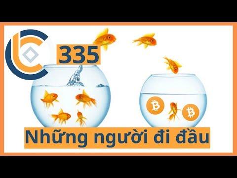 #335 – Thị trường Crypto chỉ mới bắt đầu  Cryptocurrency   Tiền Kỹ Thuật Số   Tài Chính