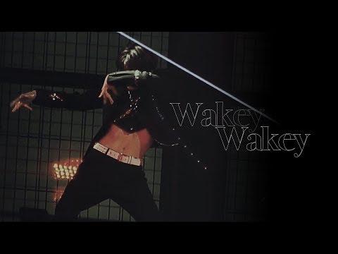 190330 NCT127 'NEO CITY:JAPAN–The Origin' 콘서트 Wakey-Wakey TAEYONG FOCUS 태용 직캠