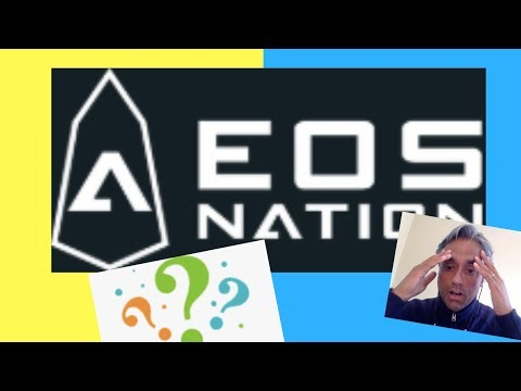 What is Happening with EOS? Interview with Block Producer