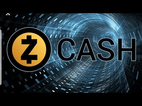 Zcash zec a must have coin on your portfolio to the moon $500??