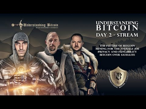 Understanding Bitcoin – Day 2: Mining, Privacy & Offline Transactions