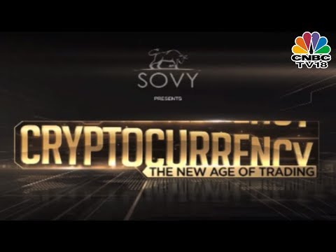 Cryptocurrency : The New Age Of Trading
