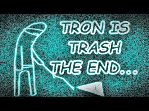 Tron Bankroll Bombshell BankLuck Scamification Launch #TRX #CryptoNews #Cryptocurrency Coins
