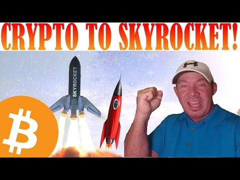 ALL TIME HIGHS IN FEB 2020? – Tron Ready to Breakout! – SEC hiring a Crypto Advisor! – TNB Pumps!