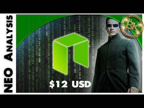 NEO Price Analysis 2019 ?BTC USD $5220 Free Bitcoin Prediction | Crypto Trading News Today Live HD