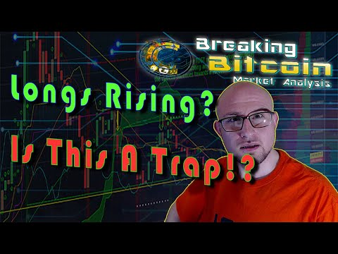 Breaking Bitcoin Market Update – Predictions & Premonitions! – Live Cryptocurrency Analysis