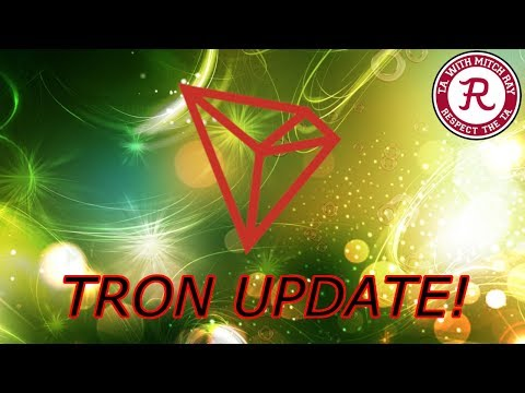 TRX : Tron Coin Is Trading Higher, Where Could It Go? Crypto Technical Analysis