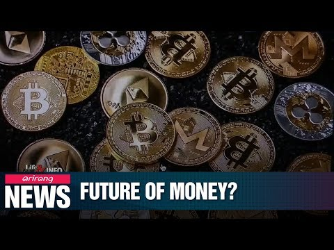 Cryptocurrency and its outlook in S. Korea