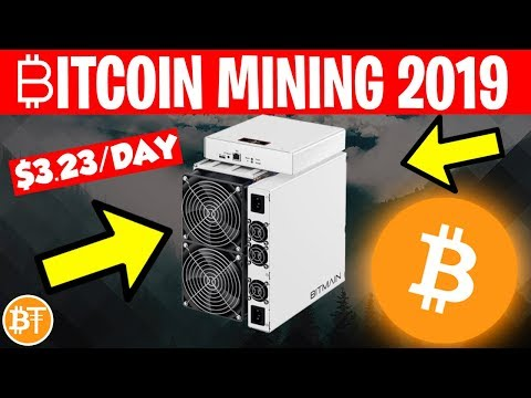 ?*OMG* BITCOIN MINING APRIL 2019 IS GOING INSANE NOW!