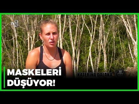 Dalaka'dan Şok Sözler –  Survivor 43. Bölüm Ada Hayatı