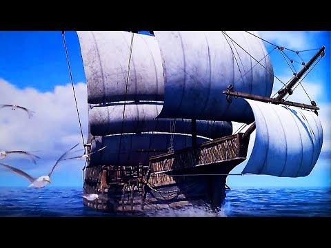 "NEO ATLAS 1469 ""Un monde de possibilités"" Bande Annonce Gameplay (2019)"