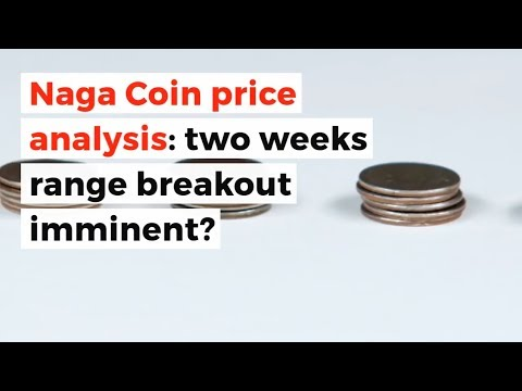 Naga Coin price analysis