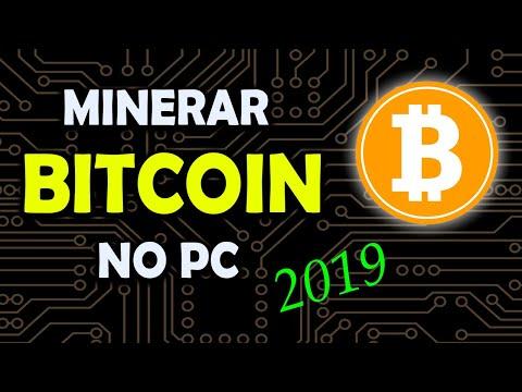 🛑 Veja como minerar Bitcoin no PC em 2019! Tutorial ATUALIZADO NiceHash Miner