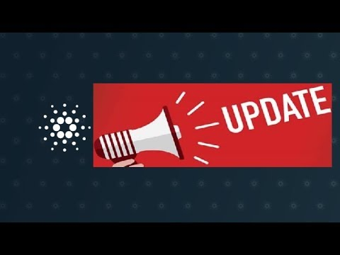 Cardano – Two Major Updates for ADA Coming Soon! – Will Cardano Become the King of STO in 2019?