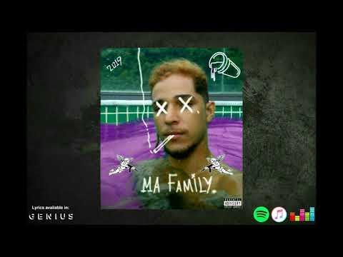 Zoen DCN – Ma family