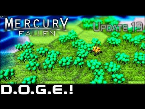 D.O.G.E! | Mercury Fallen | Season 1 | EP 8