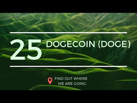 $0.003 Dogecoin DOGE Technical Analysis (10 Apr 2019)
